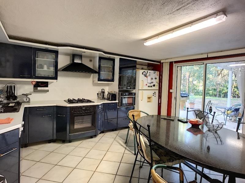 Deluxe sale house / villa Trets 577500€ - Picture 6