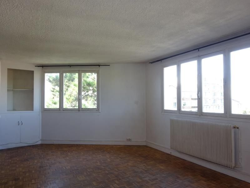 Rental apartment Villemomble 555€ CC - Picture 2