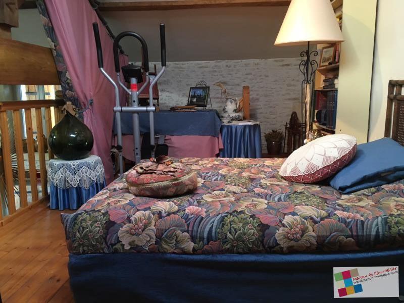 Vente maison / villa Cherves richemont 256800€ - Photo 15