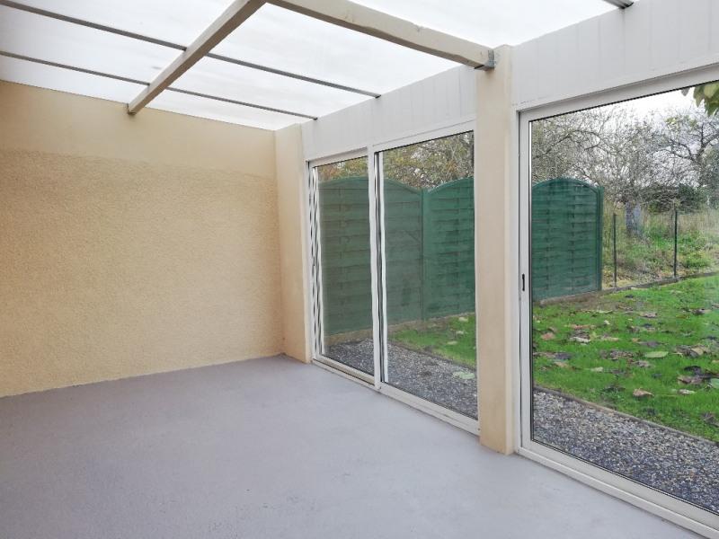 Sale house / villa Geaune 129000€ - Picture 12