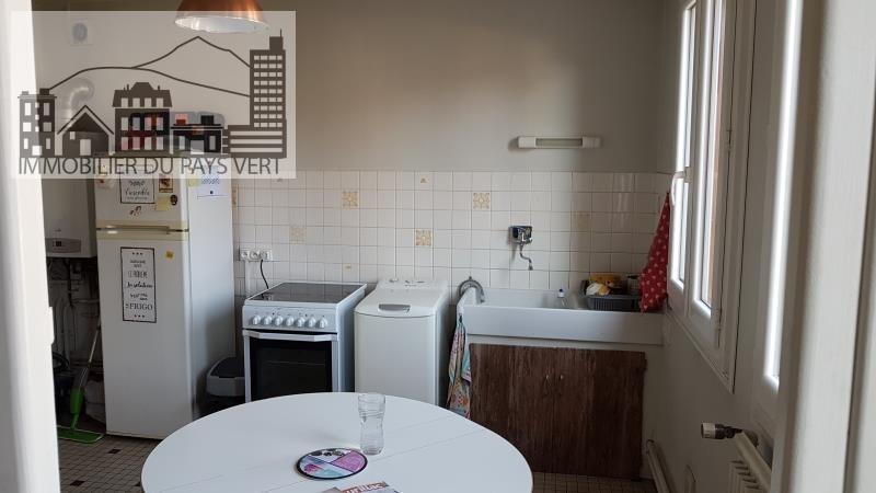 Vente appartement Aurillac 53000€ - Photo 2