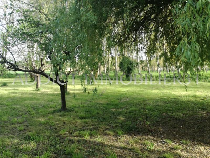 Vente maison / villa Secteur verfeil 284550€ - Photo 10