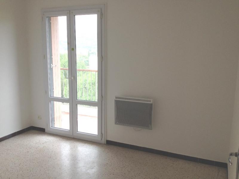Vente appartement Draguignan 167000€ - Photo 7