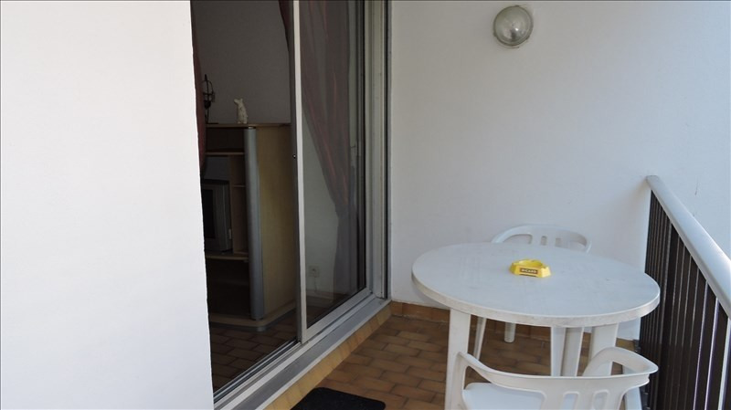 Vente appartement La grande motte 99 000€ - Photo 5