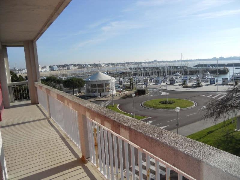 Sale apartment Royan 289000€ - Picture 2