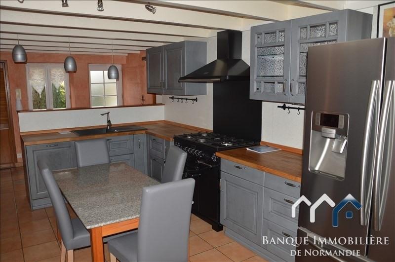 Sale house / villa Caen 298500€ - Picture 3