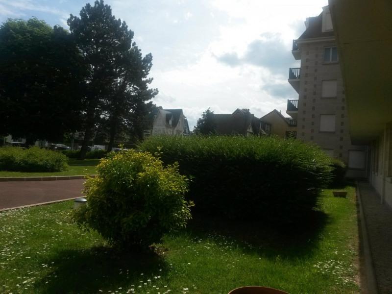 Produit d'investissement appartement Deauville 69500€ - Photo 8