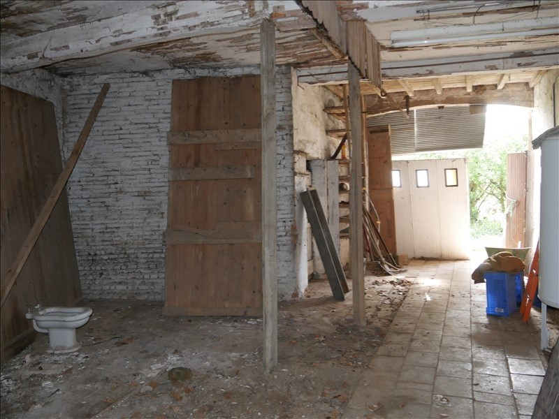 Sale house / villa Lisle sur tarn 218000€ - Picture 15