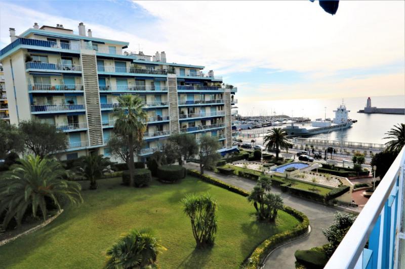 Immobile residenziali di prestigio appartamento Nice 565000€ - Fotografia 1