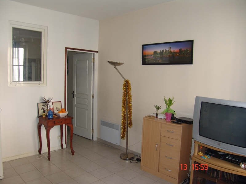 Vente appartement Toulon 76 000€ - Photo 2