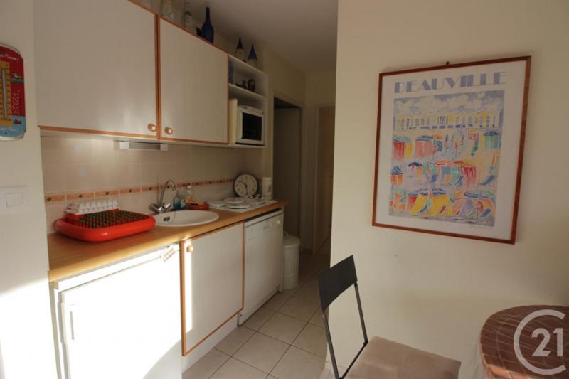 Vendita appartamento Deauville 199000€ - Fotografia 5