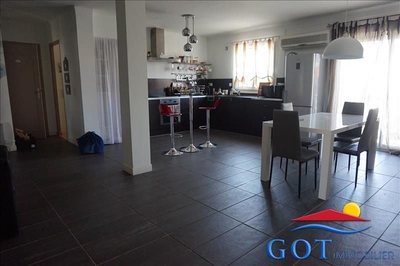 Verkoop  appartement Perpignan 195000€ - Foto 1