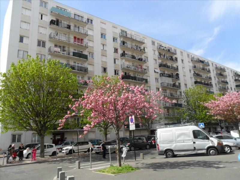 Vente appartement Garges les gonesse 129500€ - Photo 1