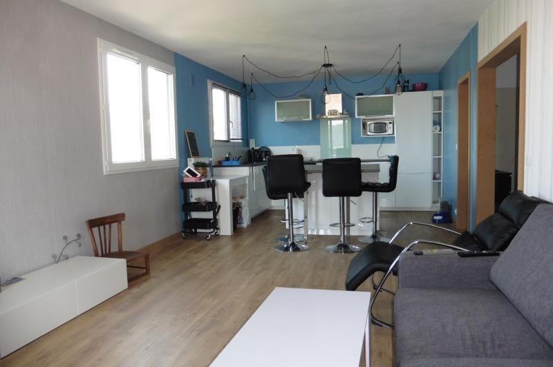 Vente appartement Chasse sur rhone 149900€ - Photo 2