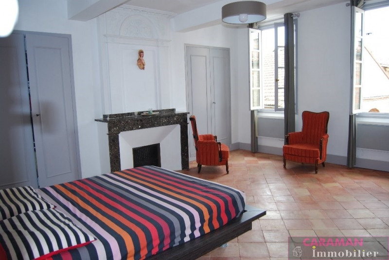 Vente maison / villa Caraman  secteur 285 000€ - Photo 14