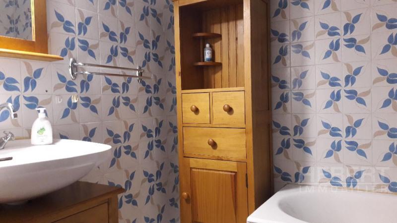 Vente appartement Saint gervais les bains 80000€ - Photo 6