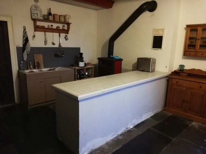 Vente maison / villa Aunay sur odon 160000€ - Photo 6
