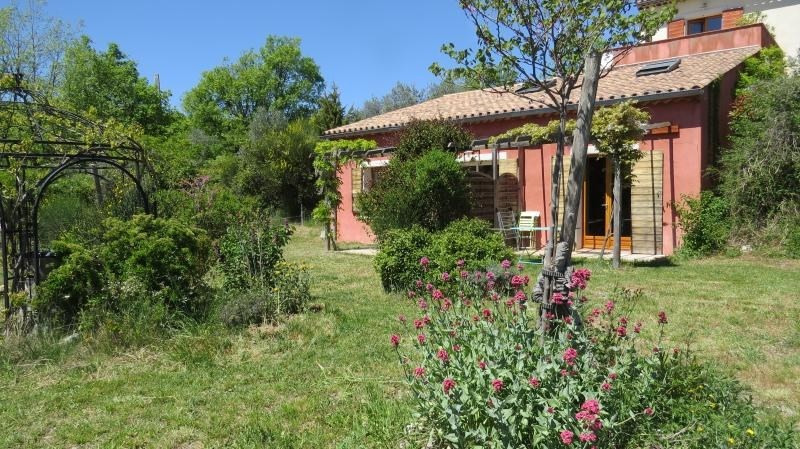 Vente maison / villa Montferrat 483000€ - Photo 5