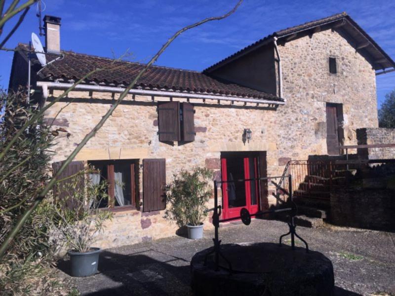 Vente maison / villa Carves 246000€ - Photo 5