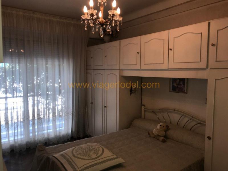 Life annuity apartment Nice 75 000€ - Picture 6