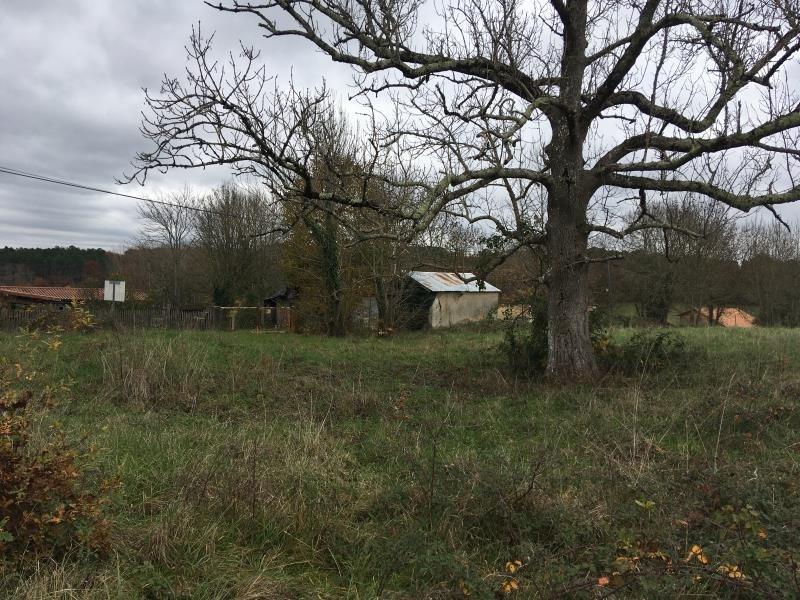 Vente terrain Eglise neuve d'issac 25500€ - Photo 1