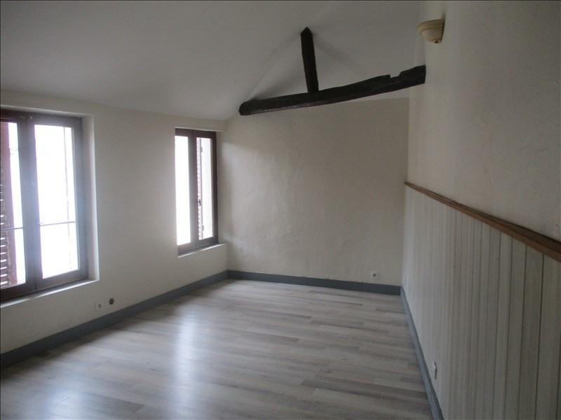 Rental apartment La ferte sous jouarre 440€ CC - Picture 2