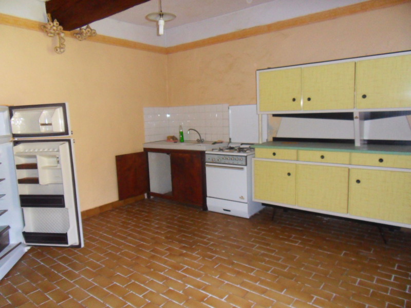 Vente maison / villa Mornas 150000€ - Photo 7