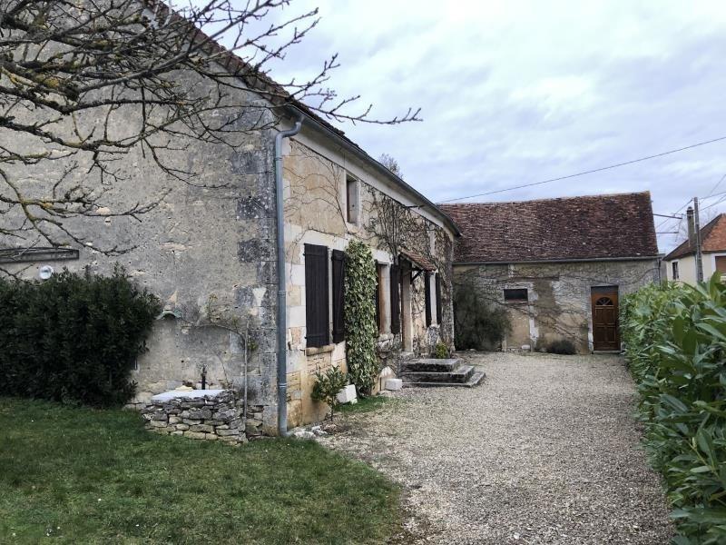 Vente maison / villa Lain 143000€ - Photo 1
