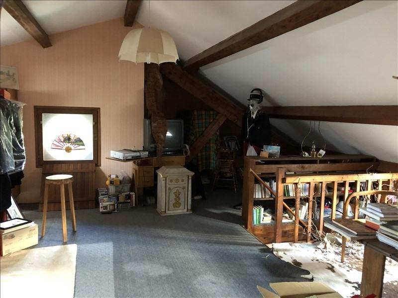 Vente maison / villa Liguge 235000€ - Photo 6