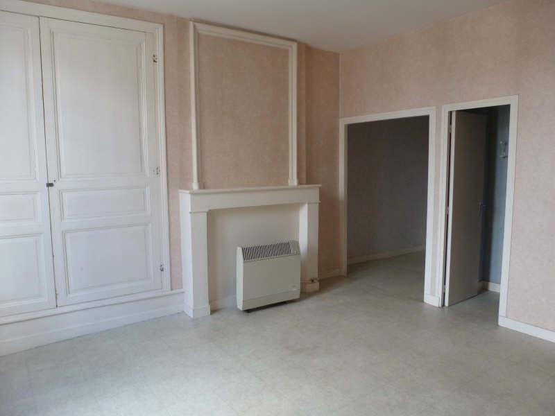 Location appartement Chatellerault 317€ CC - Photo 1