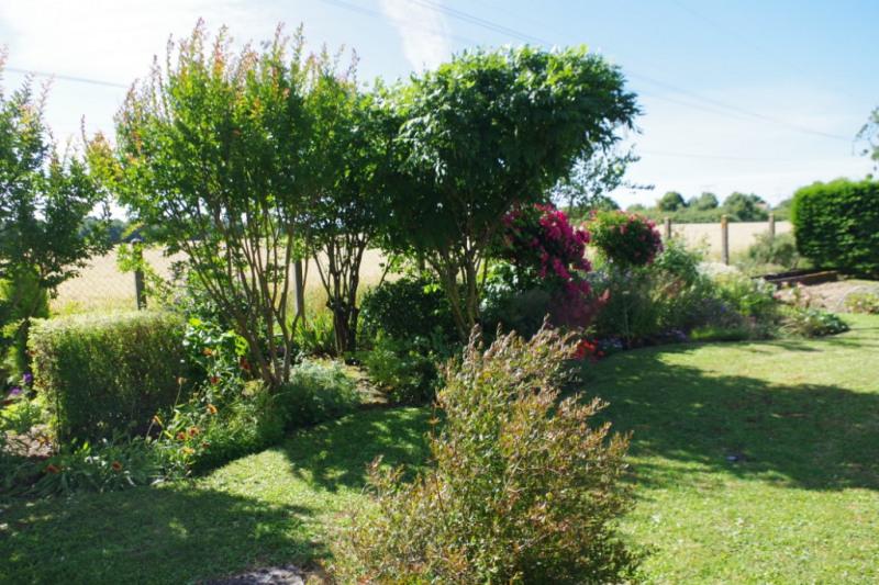 Vente maison / villa Louzouer 129000€ - Photo 12