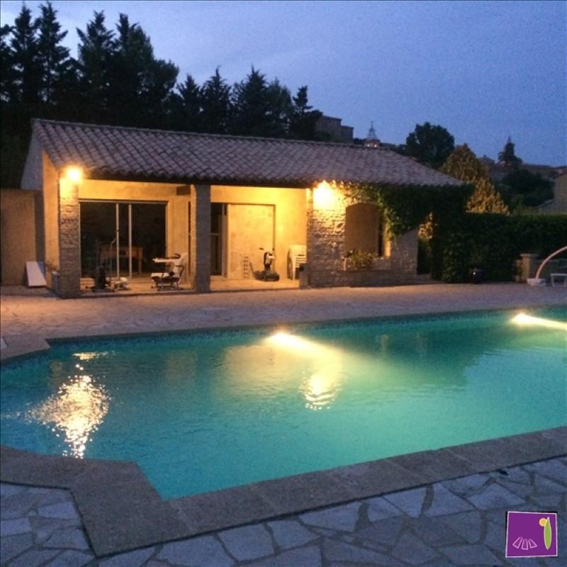 Verkauf von luxusobjekt haus Uzes 1150000€ - Fotografie 17