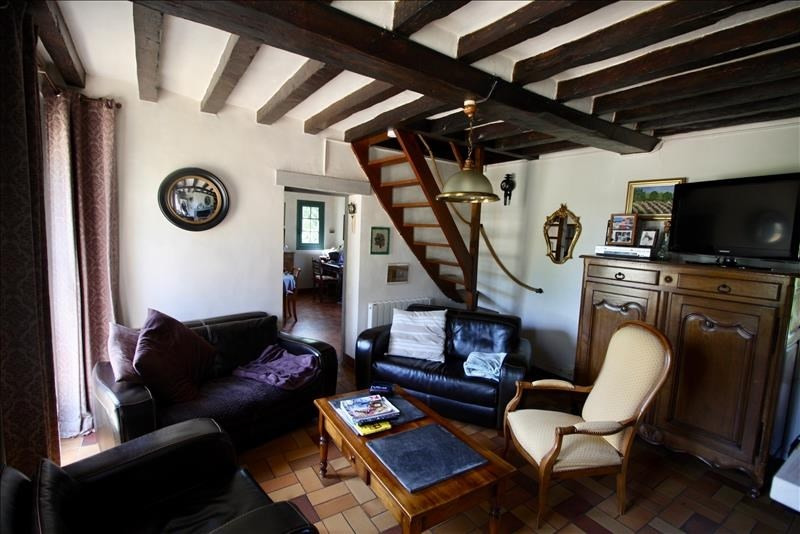 Sale house / villa Conches en ouche 272000€ - Picture 7