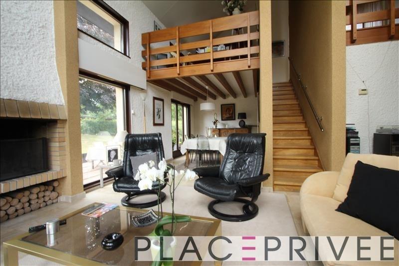 Vente maison / villa Nancy 489000€ - Photo 4