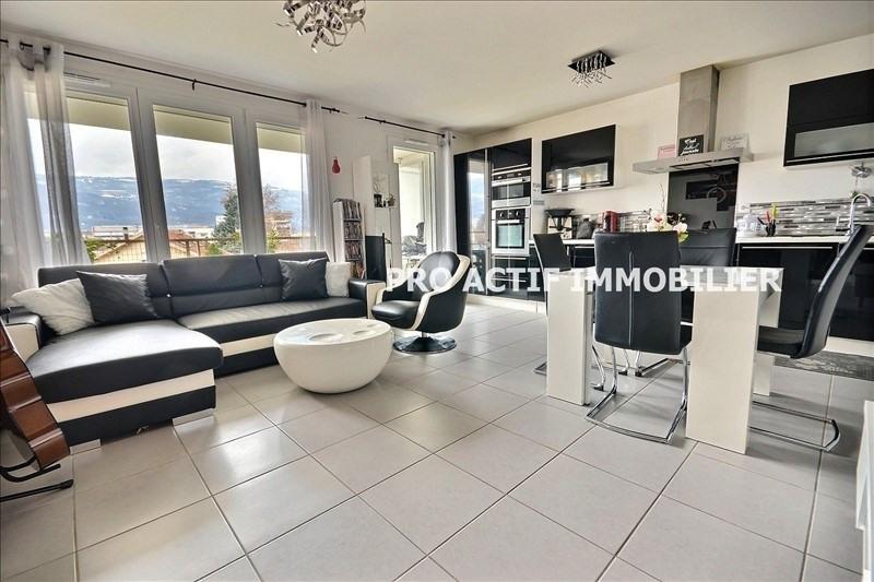 Vente appartement Grenoble 154000€ - Photo 3