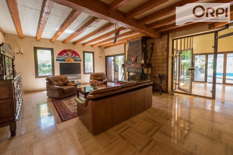 Vente de prestige maison / villa La tremblade 625000€ - Photo 12
