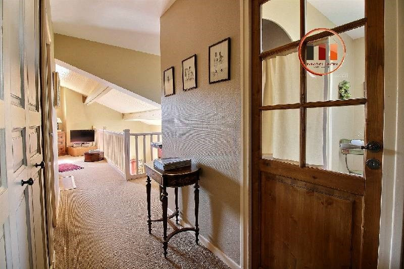 Deluxe sale house / villa Vernaison 580000€ - Picture 7