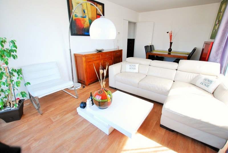 Vendita appartamento Bezons 235000€ - Fotografia 2