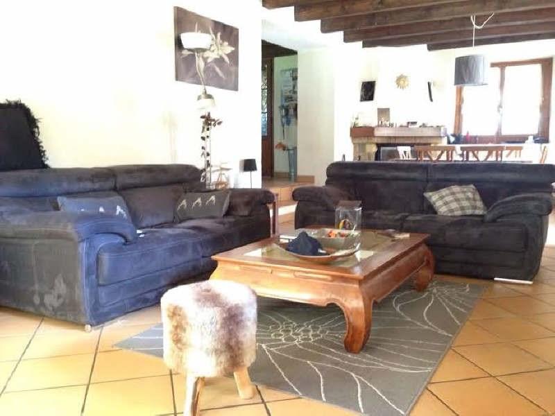Vente maison / villa Morillon 550000€ - Photo 3