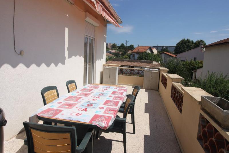 Vente maison / villa Marseille 385000€ - Photo 5