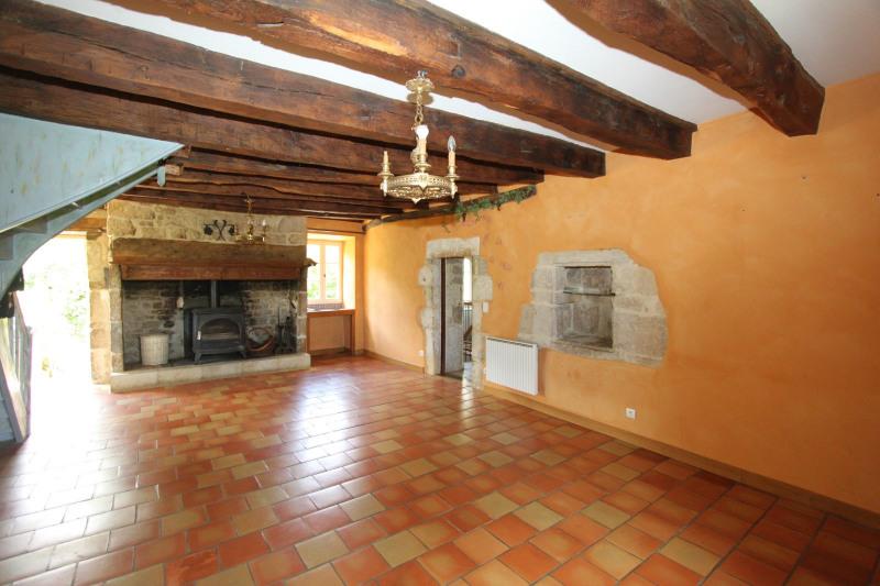 Sale house / villa Ginouillac 185000€ - Picture 6