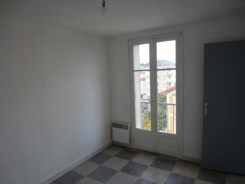 Rental apartment La seyne-sur-mer 550€ CC - Picture 3