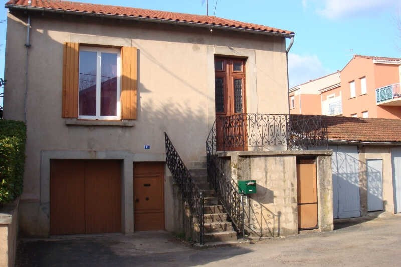 Location maison / villa Albi 494€ CC - Photo 4