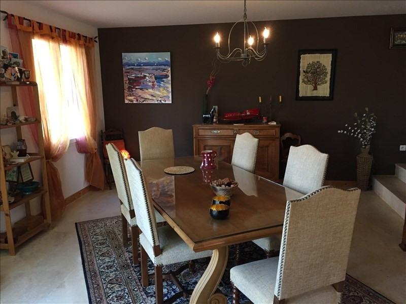 Vente maison / villa Vivonne 252000€ - Photo 8