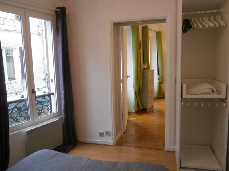 Location appartement Fontainebleau 950€ CC - Photo 12