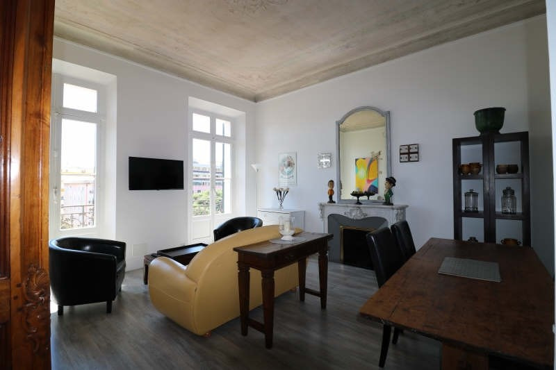 Deluxe sale apartment Cannes 555 000€ - Picture 2