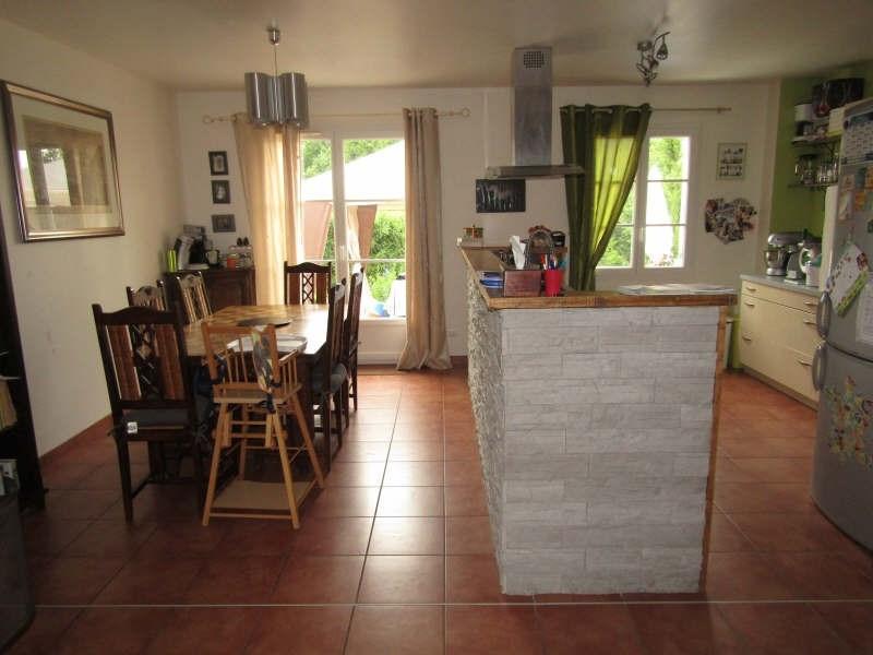 Sale house / villa Villeneuve les sablons 232000€ - Picture 4
