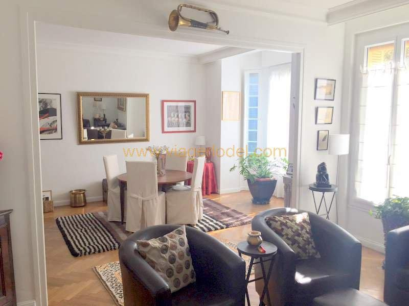 Life annuity apartment Nice 89000€ - Picture 1