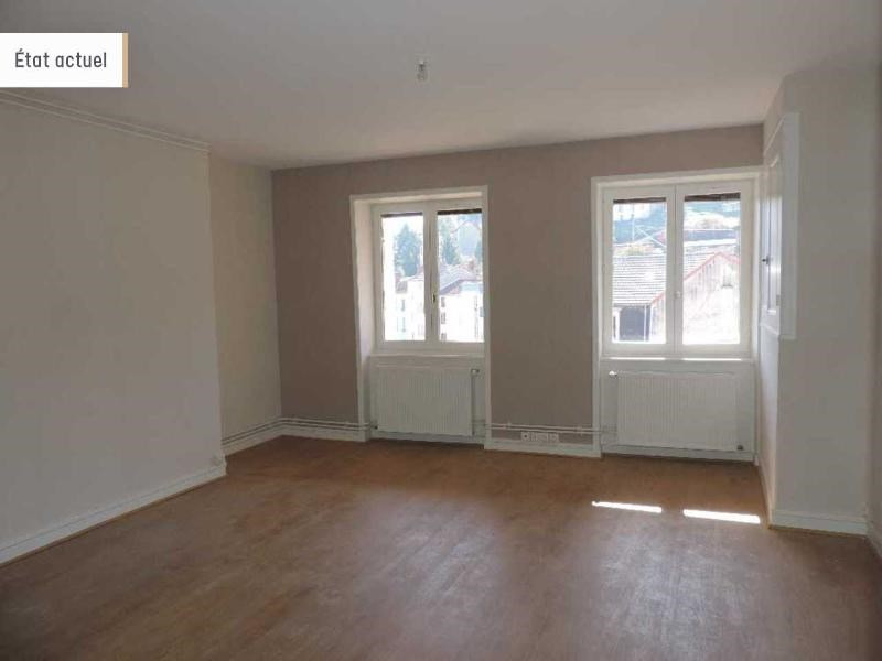 Location appartement Tarare 540€ CC - Photo 3