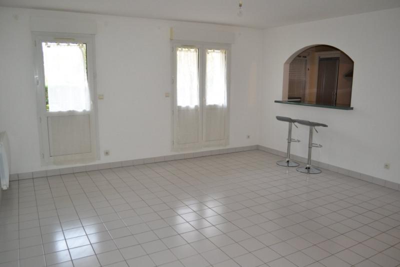 Appartement de trois pièces